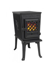Печь-камин Jotul F602 N GD BP